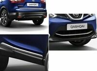 Genuine Nissan  Qashqai J11 Chrome Styling Pack KE6004E03C