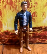 Vintage Bespin Han Solo Lot 1980 Star Wars Set Empire with TIGHT JOINTS !!!