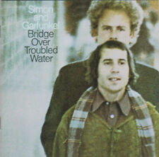 Simon And Garfunkel ‎– Bridge Over Troubled Water - CD ALBUM our ref 1846