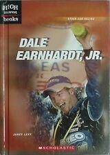 DALE EARNHARDT, JR., 2007 BOOK