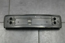 Porsche Cayenne License Plate Holder Front Holder Number Plate Cover 7L5807287K