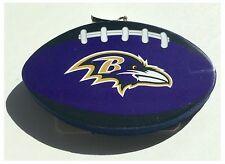 Baltimore Ravens NFL American Football Christmas Tree Decoration