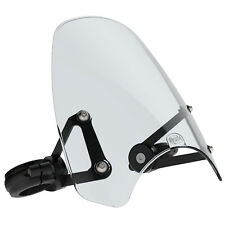 Indian Scout -  Dart Classic Flyscreen Windscreen in Light Tint