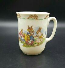 More details for vintage royal doulton bunnykins