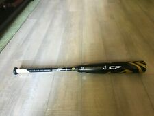 "2020 DeMarini CF 30/20 (-10) 2 3/4"" Barrel USSSA stamped Baseball Bat"