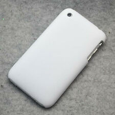 For iphone 3g 3gs Snap On Rubberized Matte hard case back cover