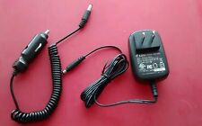 Size: Fits Nokia 3.5 AC Power Supply & Car Power Supply Cord