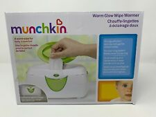 Munchkin Warm Glow Wipe Warmer - Open Box