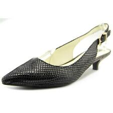 8294d192fb1 Anne Klein Kitten Slip On Solid Shoes for Women for sale