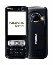 Unlocked Nokia N73 Music Edition Mobile Smartphone Cellphone Camera Phone Black