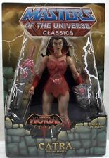 Masters Of The Universe Classics Princess Of Power Catra MOTU Mattel With Box