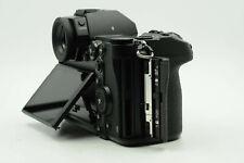 Panasonic Lumix DC-S1R 47.3MP Digital Camera L-Mount Body                   #832