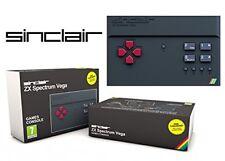 Sinclair ZX Spectrum 1980's Style Vega Console - GorillaSpoke Free P&P IRE & UK!