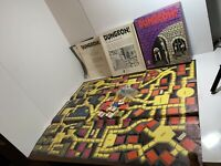 Dungeon! Game of Fantastic Adventure - Vintage Boardgame Roleplaying TSR 1975