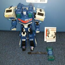 Transformers Animated Ultra Magnus complete w/instructions
