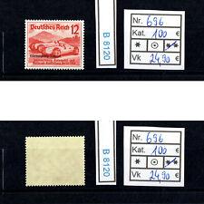 (B8120) DR Nr. 696 ** Nürburgrennen