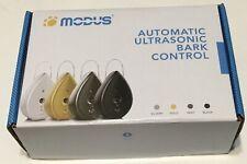 MODUS Automatic Anti Barking Device Ultrasonic Dog Bark Deterrent