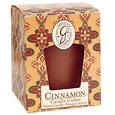 Votive Candle Cinnamon Greenleaf  Scented Natural Essential Oil