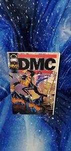 DMC #2 TPB DARRYL MCDANIELS DARRYL MAKES COMICS