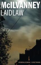 Laidlaw / Jack Laidlaw Bd. 1 von William McIlvanney (2014, Kunststoffeinband)