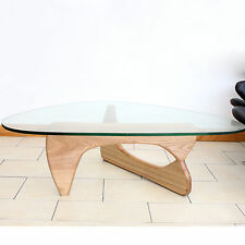 Glass Vintage/Retro Coffee Tables