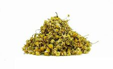 Organic Egyptian Chamomile Tea  Loose  Leaf  Tea Herbal Tea   1/2 LB