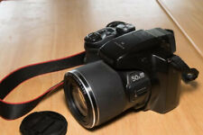 Fujifilm FinePix S Series S9200 16.0MP Digital Camera - Black