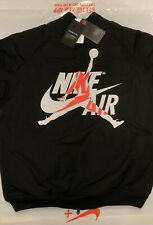 NIKE AIR JORDAN WINGS MA-1 MENS FULL ZIP JACKET THERMAL BRAND NEW WITH TAGS MED