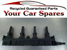 Peugeot 307 Ignition Coil Pack 2.0cc Petrol 01-08