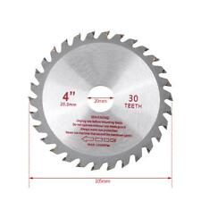 High Hardness Cemented Carbide Circular Saw Blade 4x4