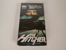 The Hitcher HBO Video Horror VHS