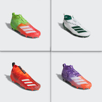 🆕 Adidas Mens AdiZero 8.0 Primeknit Football Cleats 🏈
