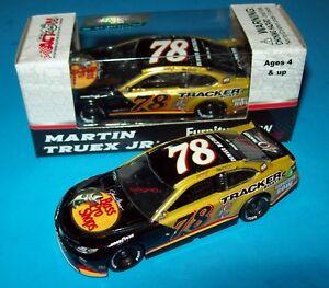 Martin Truex Jr 2017 Bass Pro Shops Tracker Boats 40th #78 Camry 1/64 NASCAR