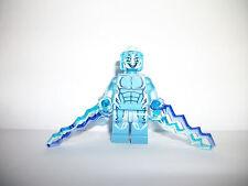 Lego Minifig Figure Batman DC Super Heroes Batman Electro Spider-Man