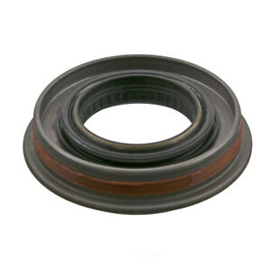 Axle Shaft Seal Rear National 710969