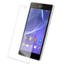 CLEAR 9H Hardness LCD Tempered Glass Screen Protector for Sony Xperia XA1
