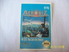 AEROBIZ Genesis Vidpro Card