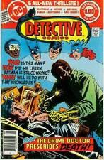 Detective Comics starring Batman # 494 (Don Newton, 68 pages) (USA, 1980)