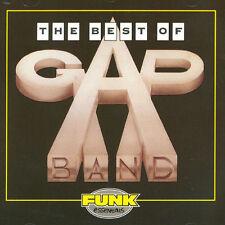Gap Band - Best Of Gap Band (CD NEUF)