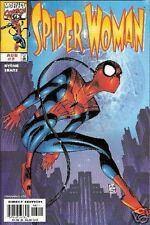 SPIDERWOMAN #2  (1999 SERIES) (MARVEL)