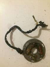 Yamaha TY250 Mono 1985 Stator primary coil/lighting coil