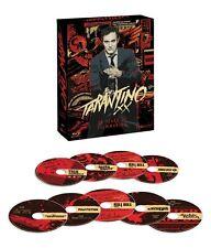 Blu-ray Tarantino XX (Kill Bill Vol. 1+2, Pulp Fiction, Inglourious Basterds...)