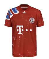 Adidas FC Bayern München Munich  Humanrace Sonder - Trikot, Schickeria, FCB