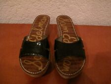 Sam Edelman Slip On snadals TAGLIA EUR 39 USA 8M