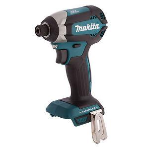 MAKITA 18V LXT DTD153 DTD153Z DTD153RFE BRUSHLESS IMPACT DRIVER NEW MODEL