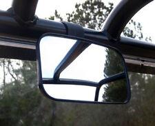 Seizmik Utv Rear/Side View Mirror Polaris Rzr 570 800 900 Ranger Mid Full Size 1