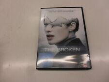 DVD The Broken
