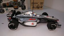 VINTAGE TAMIYA F103RX CHASSIS KIT McLAREN F1 RC RACE CAR F103 FORMULA BODY 58194