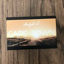 Finalmouse Ultralight 2 Cape Town Gaming Mouse NEW IN HAND