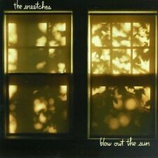Sneetches Blow out the sun (1994) [CD]